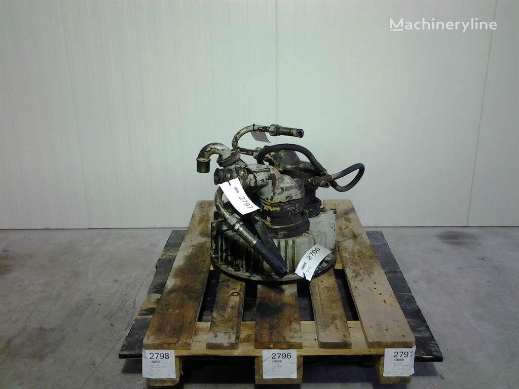 caixa de velocidades para VOLVO 80752 outros equipamentos de construção