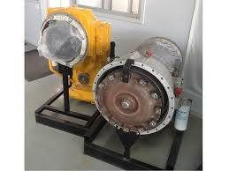 caixa de velocidades para VOLVO CAT ZF Terex Hanomag Getriebe / Transmission outros equipamentos de construção