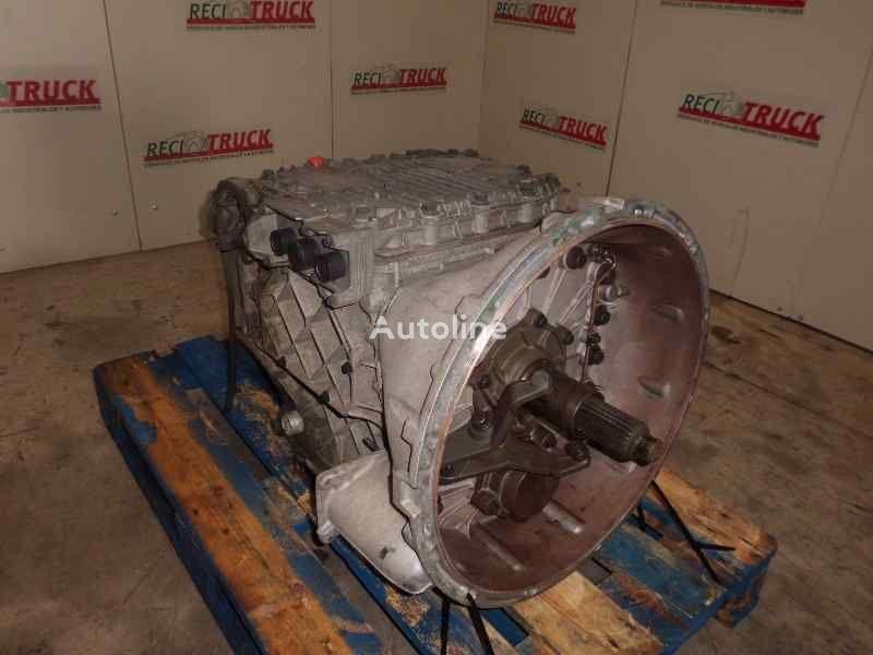 VT2412B caixa de velocidades para VOLVO FM 420 camião