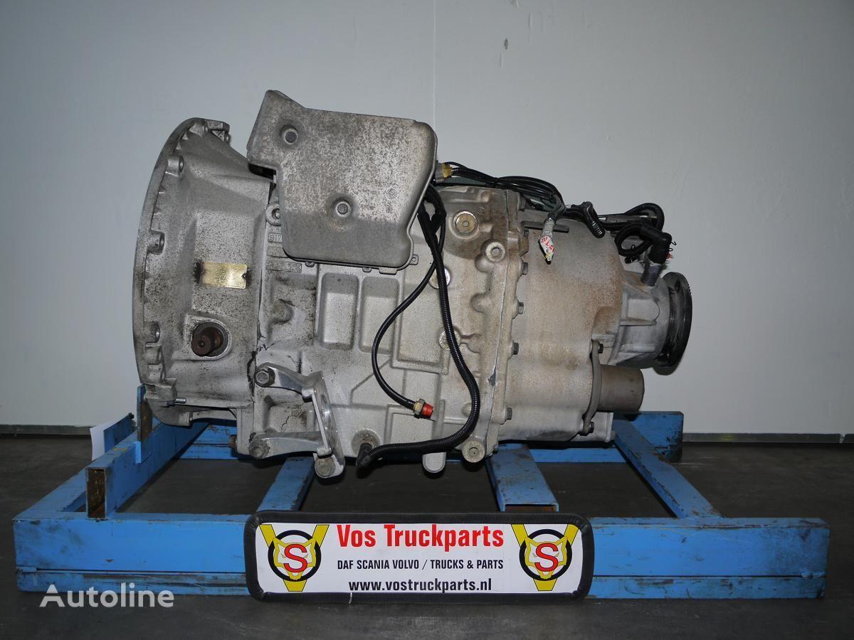 caixa de velocidades para VOLVO VT-1708-B (4) camião tractor