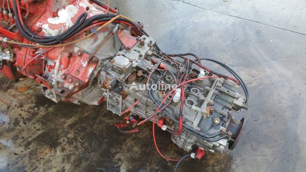 caixa de velocidades para ZF 16S109 camião