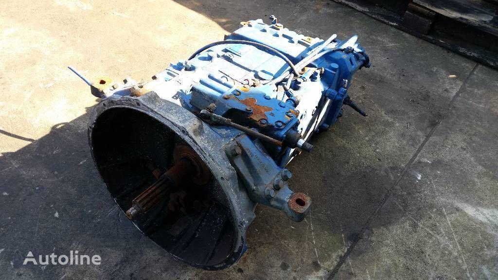caixa de velocidades para ZF 16S130 camião