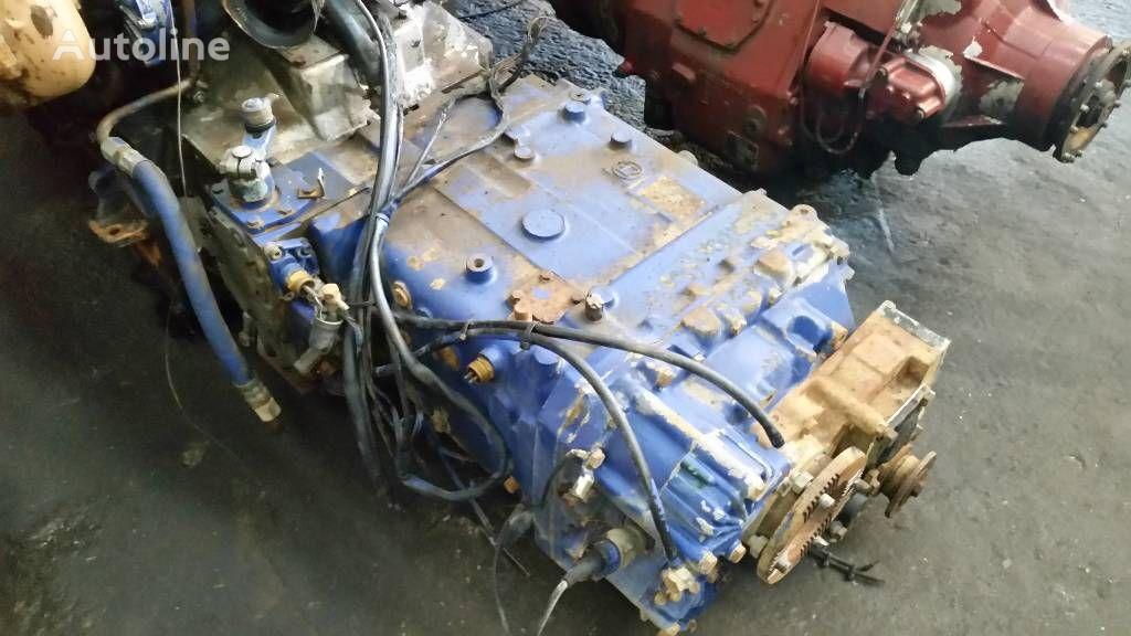 caixa de velocidades para ZF 16S130 STEYR camião