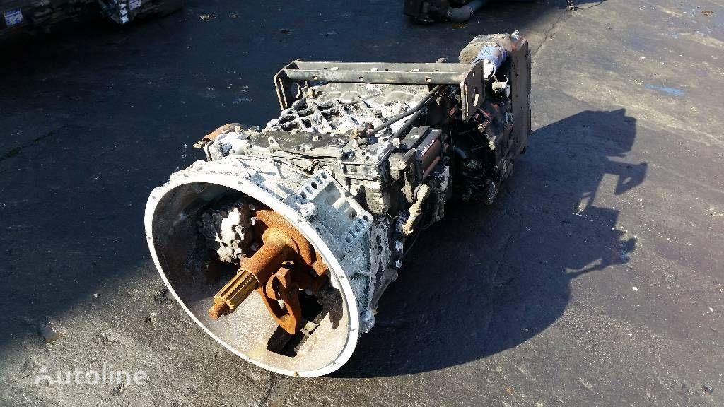 caixa de velocidades para ZF 16S151 camião