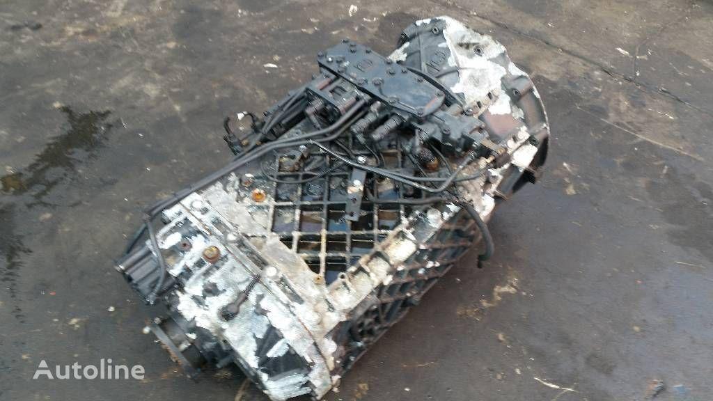 caixa de velocidades para ZF 16S181 camião