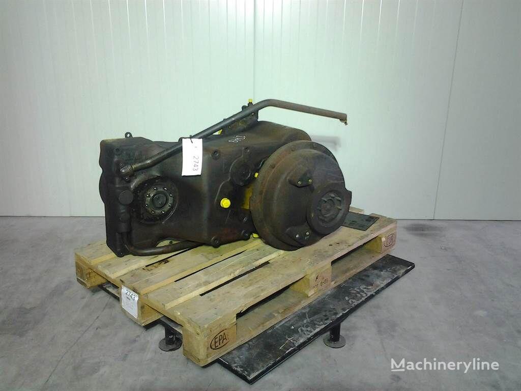 caixa de velocidades para ZF 4WG-120 / 8832 camião