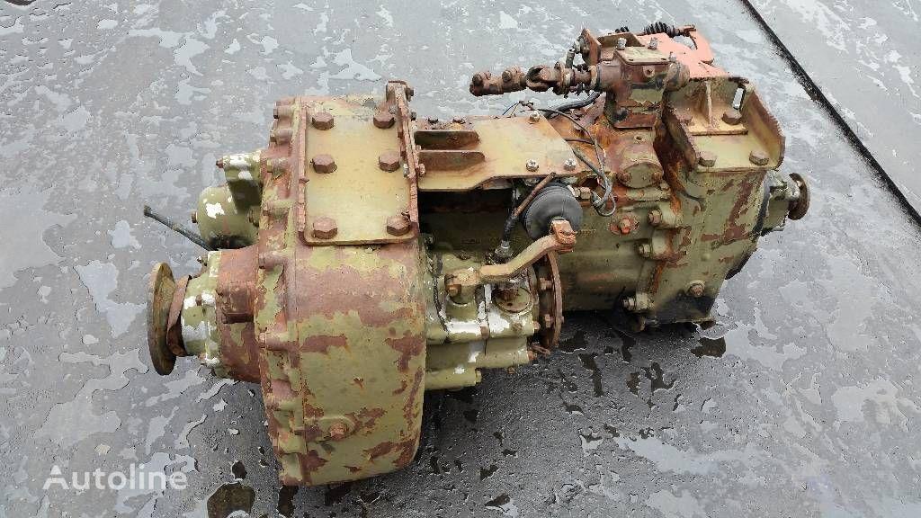 caixa de velocidades para ZF AKG-55 / VG800-2 camião