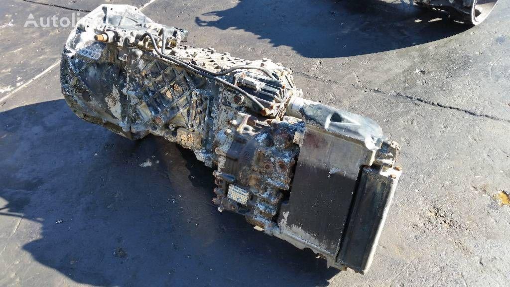 caixa de velocidades para ZF ECOSPLIT 16S151 IT camião
