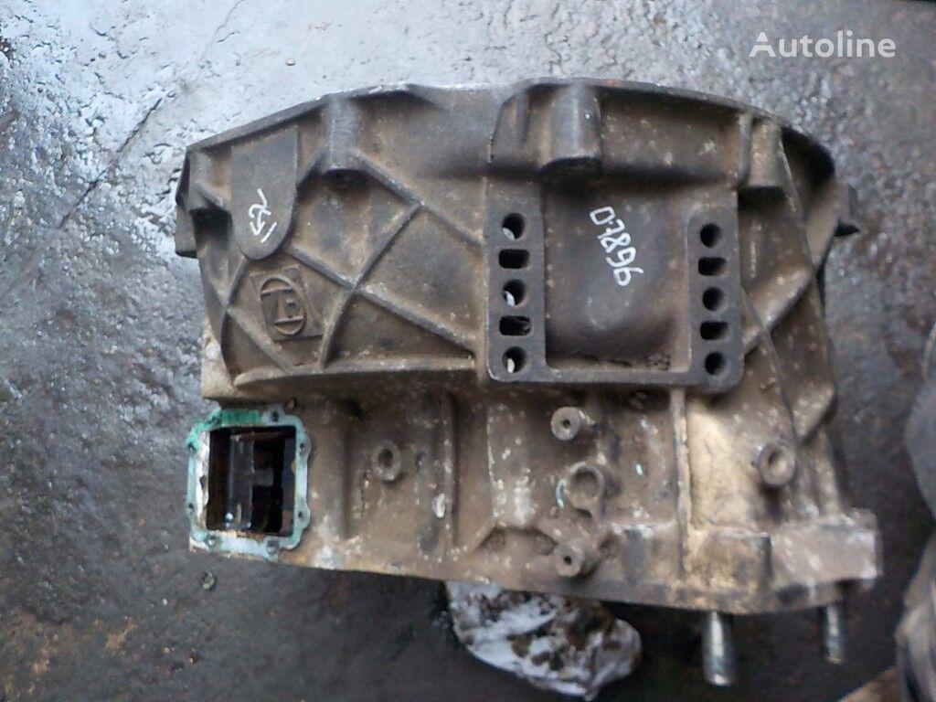 caixa do filtro de óleo para DAF camião