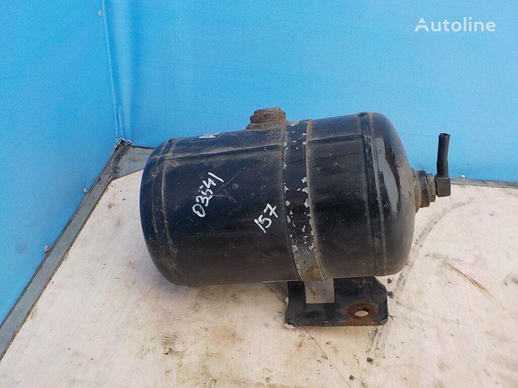 MAN Vozduhosbornik caixa para o filtro do ar para camião