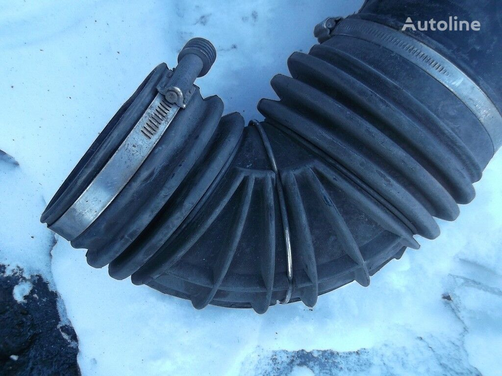 vozdushnogo filtra DAF canos derivados para camião