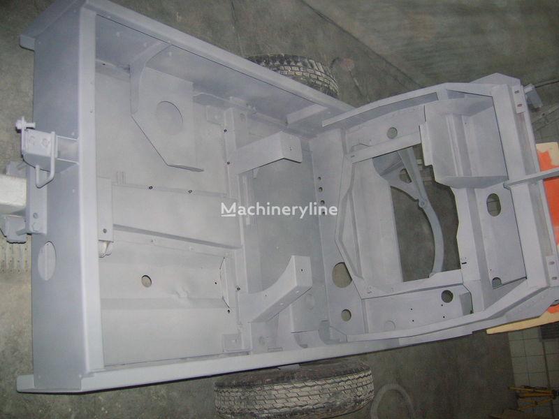 chassi para PUTZMEISTER  M740/3  outros equipamentos de construção