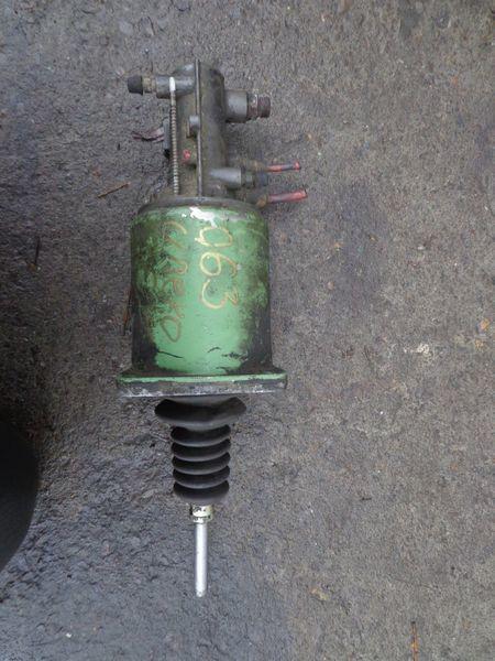 PGU cilindro mestre de embreagem para IVECO EuroStar, EuroTech camião tractor