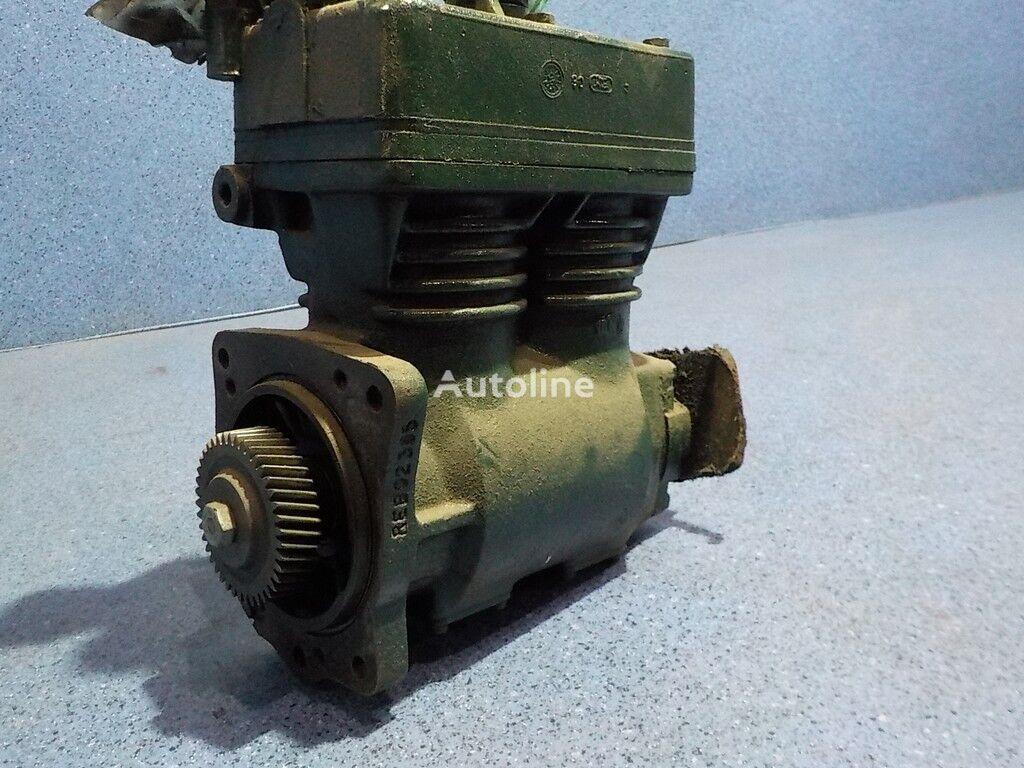DAF compressor de ar condicionado para camião