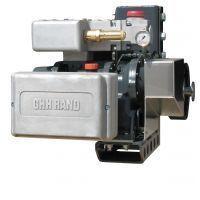 compressor pneumático para GHH RAND CG 600R LIGHT camião