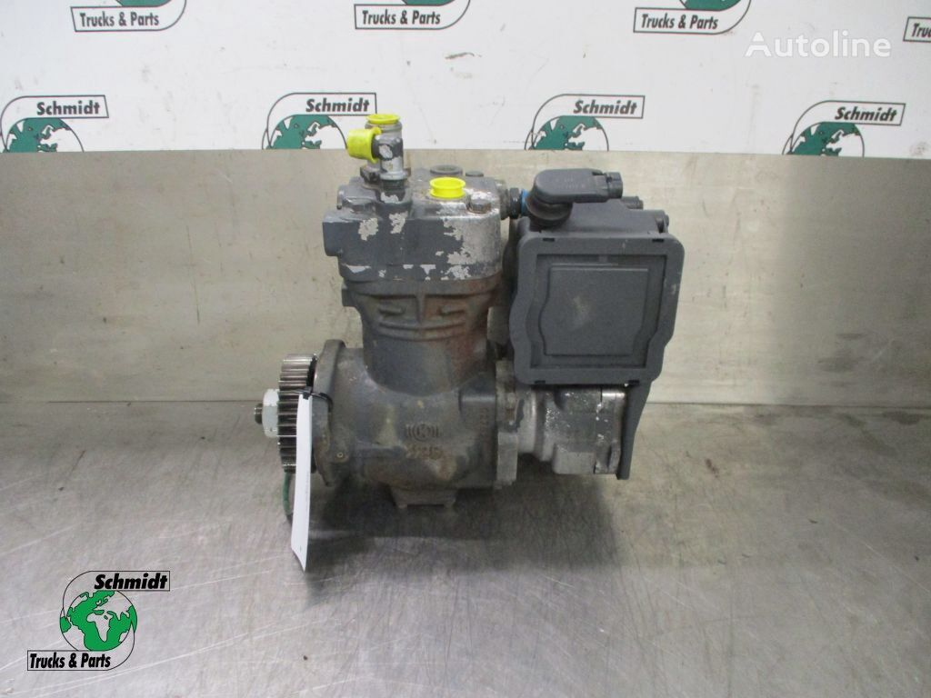 compressor pneumático para IVECO  Eurocargo camião