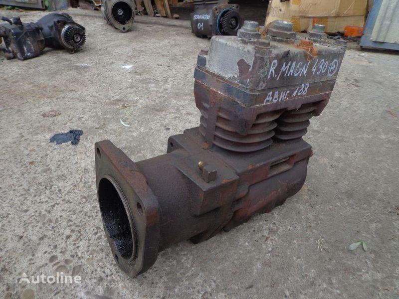 compressor pneumático para RENAULT Magnum camião tractor