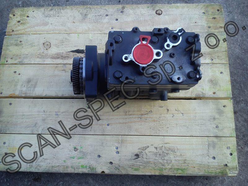 SCANIA XPI compressor pneumático para SCANIA SERIE  R camião tractor