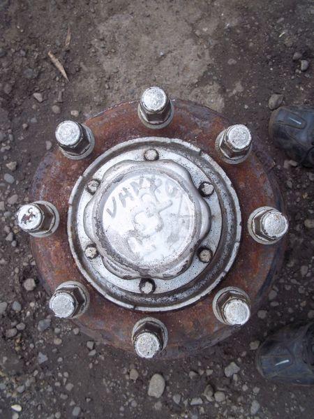 ROR cubo de roda para semi-reboque