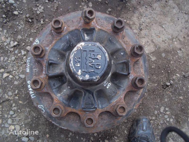 BPW cubo de roda para semi-reboque