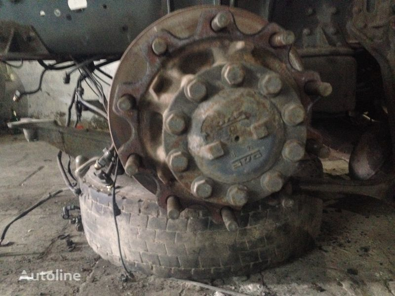 cubo de roda para DAF XF 95 camião tractor
