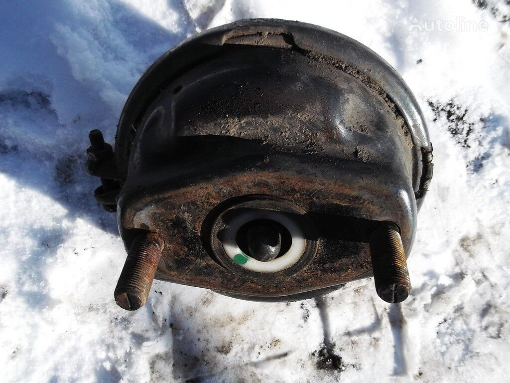 Tormoznaya kamera diafragma do servo freio para DAF camião