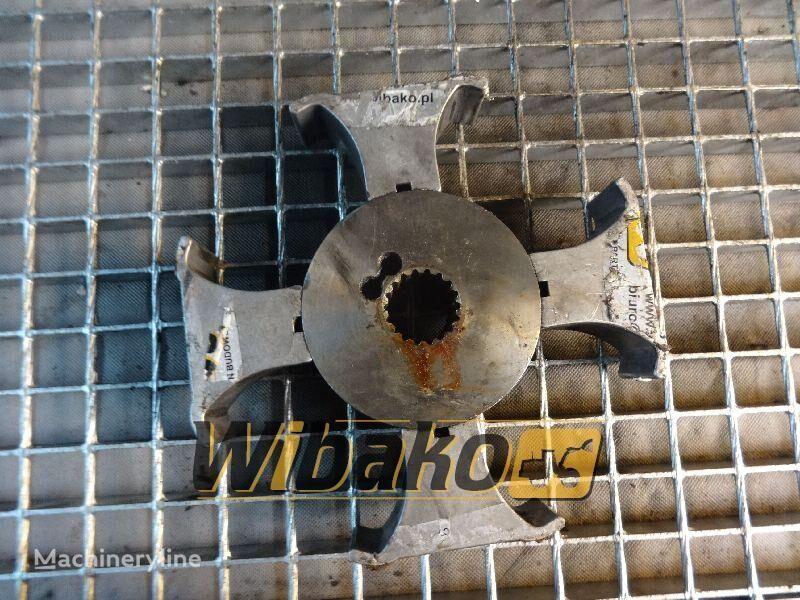 Coupling Centaflex 140H disco de embraiagem para 140H (18/40/125) outros equipamentos de construção