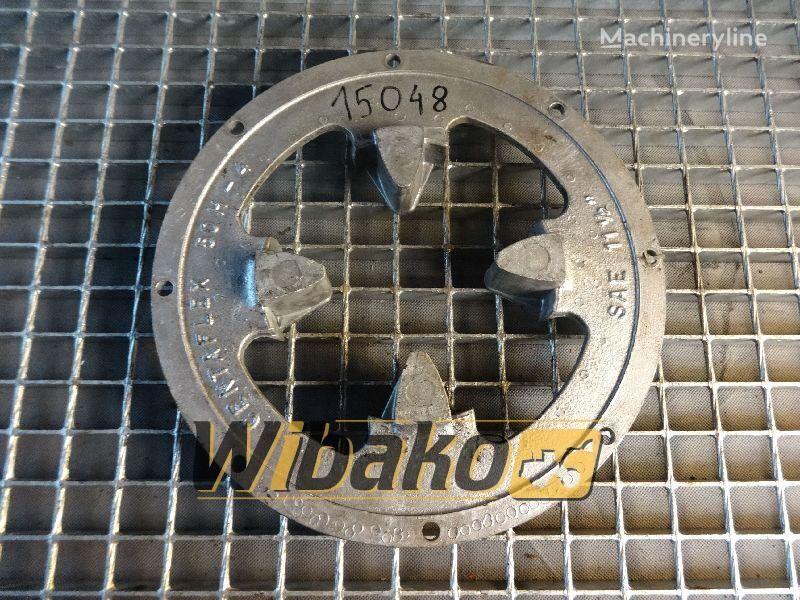 Coupling Centaflex 50H-4 disco de embraiagem para 50H-4 (0/0/350) escavadora