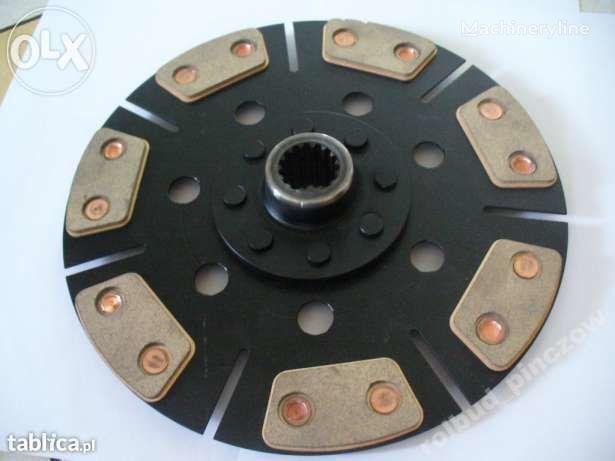 disco de embraiagem para KRAMER 311, 411 carregadeira de rodas