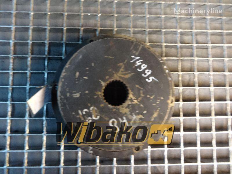 Coupling O&K 24/50/260 disco de embraiagem para O&K 24/50/260 outros equipamentos de construção