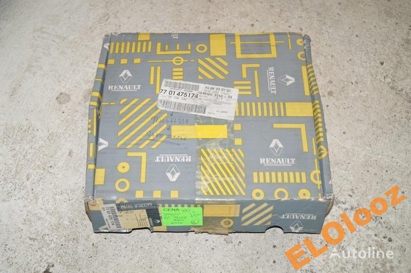 disco de embraiagem para RENAULT SPRZĘGŁO RENAULT TRAFIC MASTER 1.9 DCI 7701475174 camião