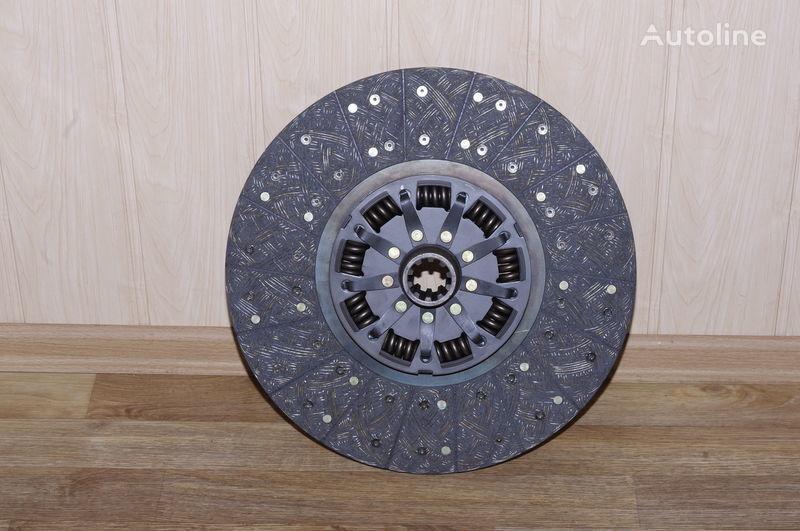 DT 8112105 1527518 1655676 807531 1861988034 disco de embraiagem para VOLVO FL camião tractor novo