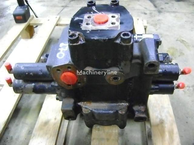 Distributor distribuidor para FIAT-HITACHI W 270 escavadora