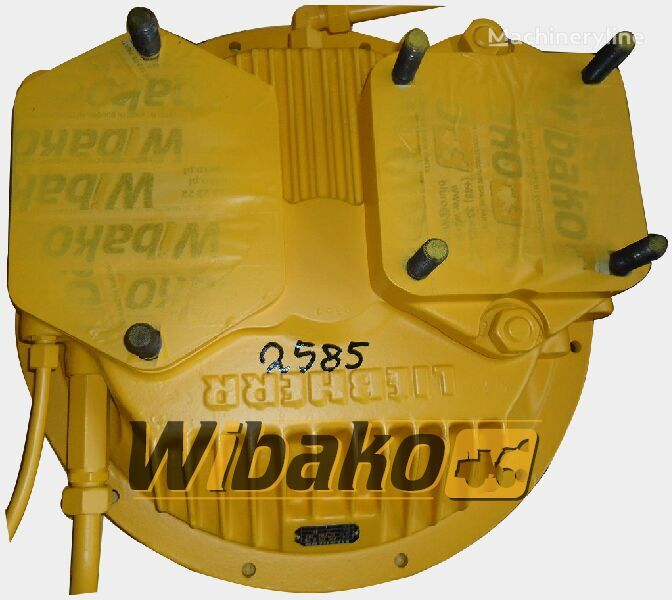 Pump distributor gear Liebherr PVG250B281 distribuidor para LIEBHERR PVG250B281 escavadora