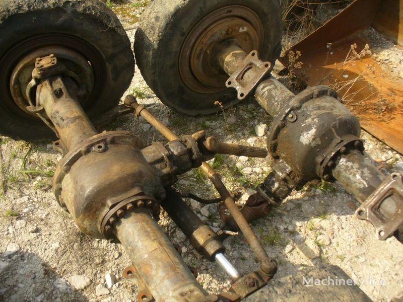 eixo para ATLAS 1302 escavadora