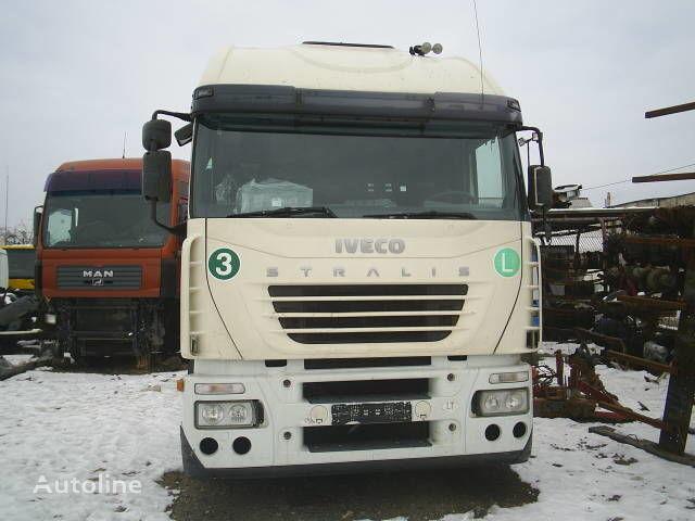 eixo para IVECO EUROTECH CURSOUR10 camião