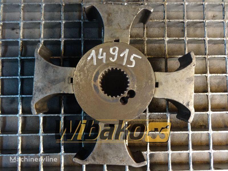 Coupling Centaflex 140H embraiagem para 140H (22/45/125) escavadora