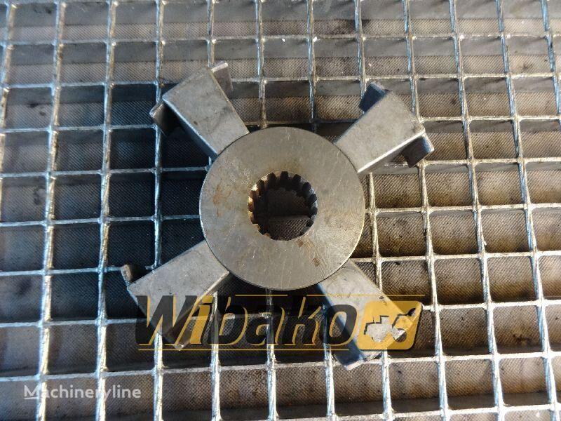 Coupling Centaflex 50H embraiagem para 50H (15/40/100) escavadora