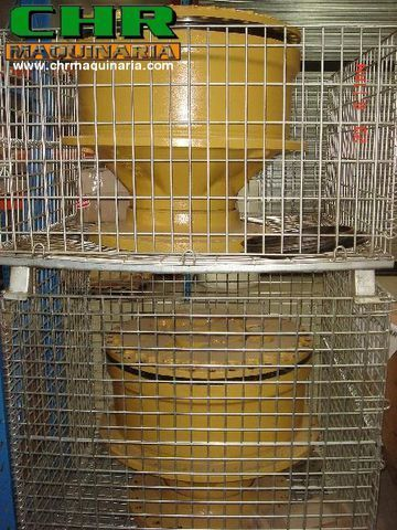 MANDOS FINALES CAT D10N. D9L engrenagem de redução para bulldozer