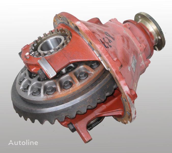 ROCKWELL engrenagem de redução para camião tractor