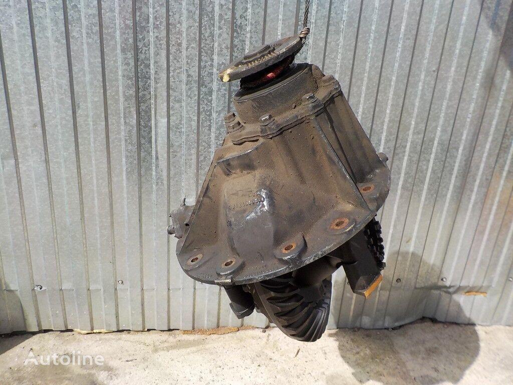 MAN HY1350 37:13 2,85 engrenagem de redução para camião