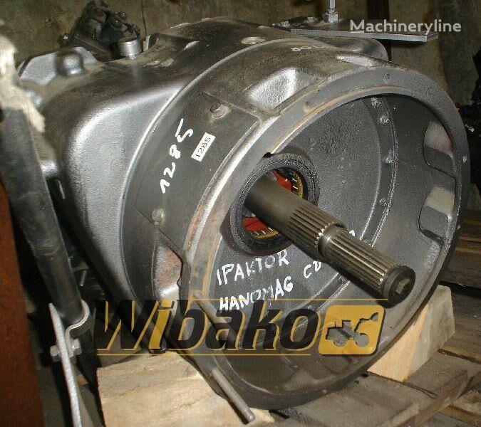 Gearbox/Transmission Hanomag 522/64 engrenagem de redução para 522/64 escavadora
