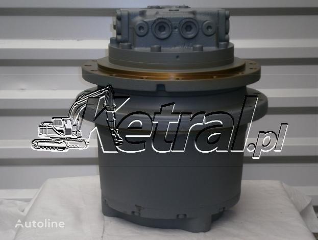 KETRAL engrenagem de redução para CATERPILLAR 318 escavadora