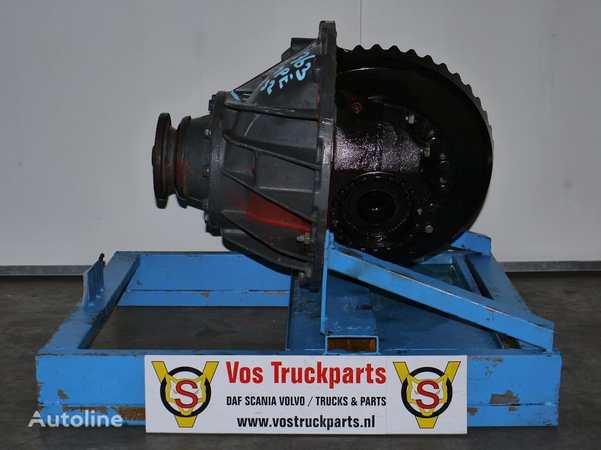 engrenagem de redução para DAF 1132-5.63 INCL. SPER camião tractor