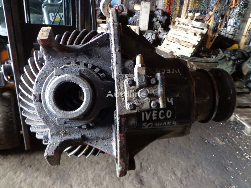 engrenagem de redução para IVECO camião
