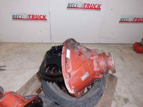 A153200W1739293  153E   R:2.93 engrenagem de redução para IVECO EUROTECH camião
