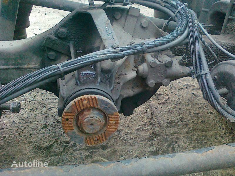 engrenagem de redução para MAN TGL most dyfer piasta 3000 netto camião