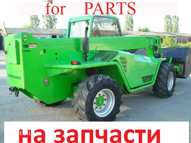 engrenagem de redução para MERLO panoramic p35-12 carregadeira de rodas