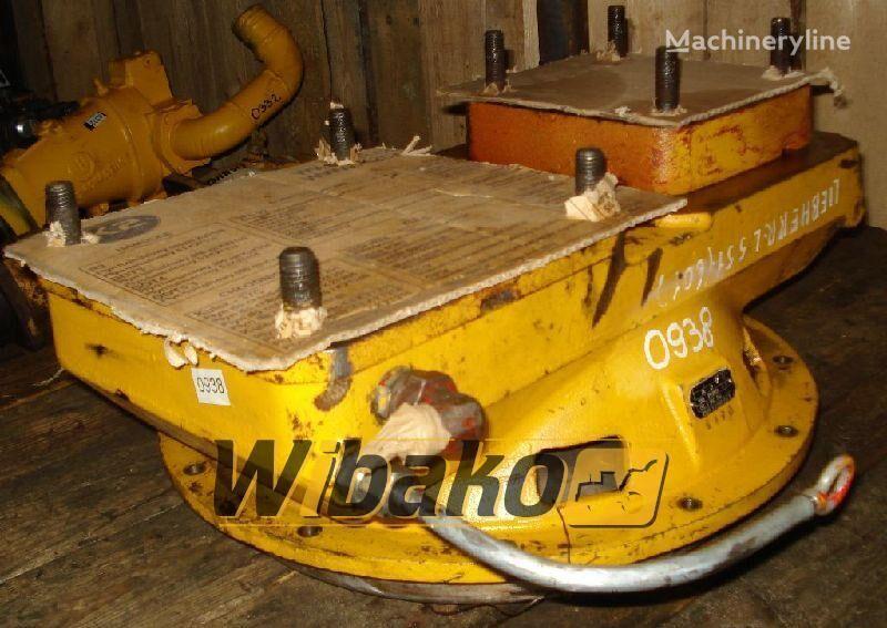 Pump distributor gear Liebherr PVG 250 B 262 (PVG250B262) engrenagem de redução para PVG 250 B 262 outros equipamentos de construção