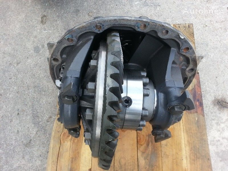 SCANIA wkład tylnego mostu R780 p 3,27 engrenagem de redução para SCANIA SERIE 4 / R camião tractor